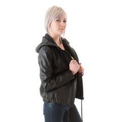 Monochromatic Vest